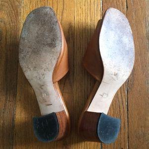 241902dd50e75 Nisolo Shoes - Nisolo Elizabeth Slide honey 39